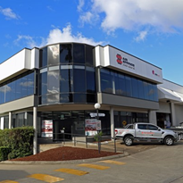Air Springs moves to new, expanded facilities in Rydalmere
