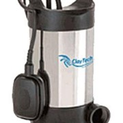 Submersible Pumps | Claytech ProVort 540 Submersible