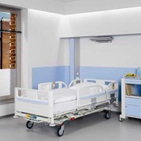 Active Medical | Acute Care Beds | Linet Hospital Bed - Eleganza 1