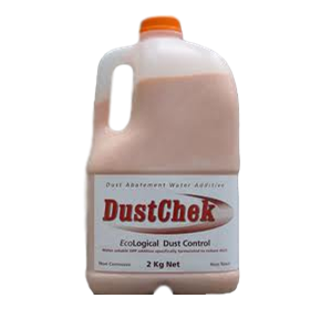 DustChek for Dust Control