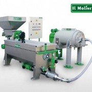 Olive Oil Batch Processing - TG CONTINUOUS SYSTEMS