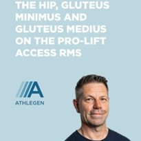 How to Treat the Hip, Gluteus Minimus and Gluteus Medius with Stuart Hinds