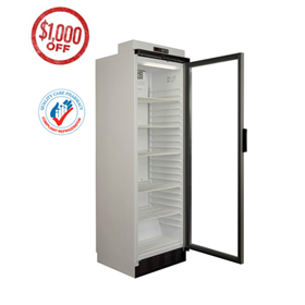 On Sale Vaccine Fridge | Vacc-Safe® VS371 EC