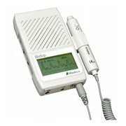 Bi-Directional Doppler - ES100V3 with 8 Mhz Probe