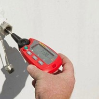 How to calibrate a temperature sensor in the field