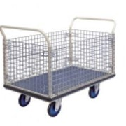 Prestar Cage Trolleys | NG-407