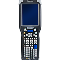Mobile Touch Computer | Honeywell CK70