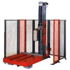 Minipack Pallet Wrapping Machine| Minipack 330