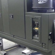 Generator for Harsh Environments