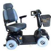 CTM 589 Mobility Scooter