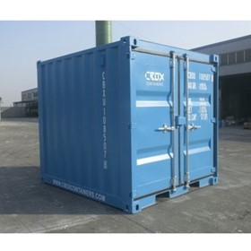 Sea-Storage Container | 8ft Storage Container