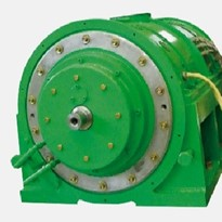 Nidec | High Speed Motors | HS PM Series