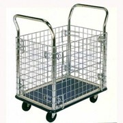 Prestar Cage Trolleys | NB-107
