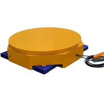 Pal-Tec Powered Pallet Turntable | 1500kg