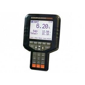 Front End Loader / Forklift Scales | COMPULOAD 6000