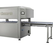 Saccardo Automatic Vacuum Packaging Machine | AS38 Series