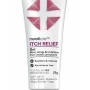 mundicare® Itch Relief Gel | Skin Products
