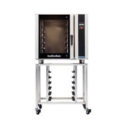 Full Size Electric Convection Oven with Touch Screen Control | E35T6-3