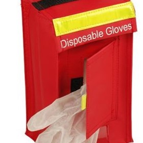 Harcor | Disposable Gloves Bag