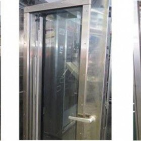 Sveba Dahlen Electric Rack Oven | SHR1812