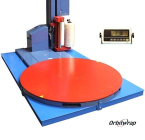 Orbitwrap Platform Scale 3000Kg for OR-1000 & OR-2000