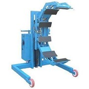 Lift Trolley | Heavy Duty Gripper Rotater