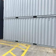 20ft Used Shipping Container!