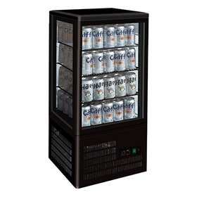 Commercial Fridges | FED TCBD78B