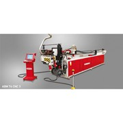 CNC-3 Tube Bending Machine | ABM 76