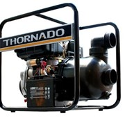 "Thornado 2"" Chemical Transfer Poly Pump"