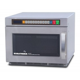 Heavy Duty Commercial Microwave