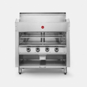 Gas Griddle Toaster | 900MM Wide GT900