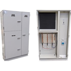 Electrical Cabinets I CT Metering