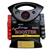 Power Supply I Jump Starter LS 3500 Booster Profesional