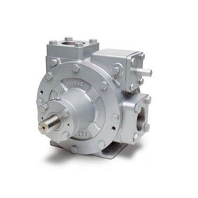 Corken PZ series sliding vane pump