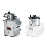 Vegetable Preparation Machine & Cutter | CK-302