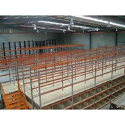 Mezzanine Floors and Platform