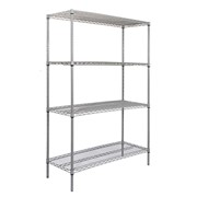 Titan Multipurpose Wire Shelving