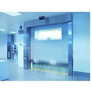 SRT CR Clean Room High Speed Roll Door