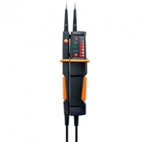Voltage Tester for Electrical Systems | Testo 750-1