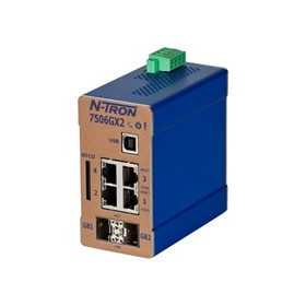 Industrial Ethernet Switch | 's N-Tron 7506GX