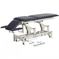 5 Section Medical Table