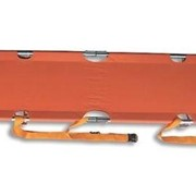 Alloy Emergency Pole Stretcher - Lightweight