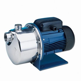 Centrifugal Pumps | BG Series Single Stage Pump