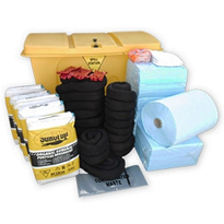 Spill Kits | 400 Litres General Purpose SKU - TSS400GP