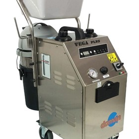 Steam Cleaning Generator Machine | PLUS