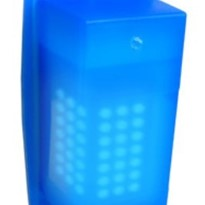 Innovec Ledgbl Guards Blue LED Lights