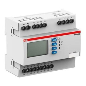 ABB CM-UFD.M33 Solar Protection Safety Relay