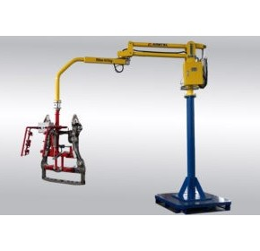 Portable Industrial Manipulators | Famatec Gingo