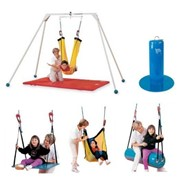Tumble Forms 2 Deluxe Vestibulator II | Exerciser Therapy System